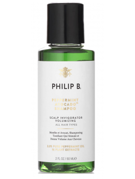 Philip B Peppermint Avokado Shampoo 60ml-20