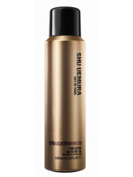 Shu Uemura Straightforward Time-Saving Blow Dry Oil 185 ml-20
