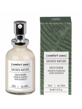 Comfort Zone Sacred Nature Youth Serum 30ml NYHED-20