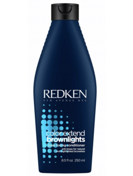 REDKEN COLOR EXTEND BROWNLIGHTS CONDITIONER 250ML NYHED-20