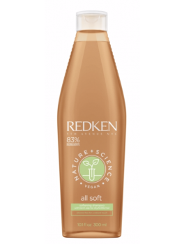 REDKENNATURESCIENCEALLSOFTSHAMPOO300ML-20