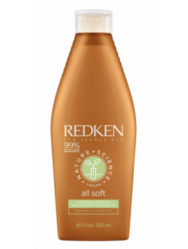 REDKENNATURESCIENCEALLSOFTCONDITIONER250ML-20