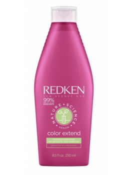 REDKENNATURESCIENCECOLOREXTENDCONDITIONER250ML-20