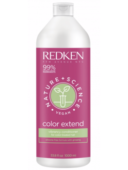 REDKENNATURESCIENCECOLOREXTENDCONDITIONER1000ML-20