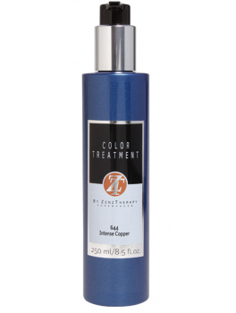 ZENZ THERAPY 644 INTENSE COPPER 250ML NY UDGAVE-20