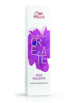 WellaColorFreshCreateHighMagenta60ml-20