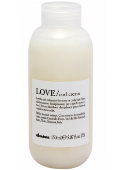 DavinesLoveCurlCream150ml-20