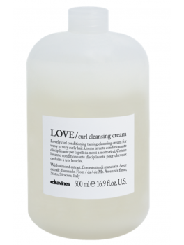 DAVINESLOVECURLCLEANSINGCREAM500ML-20