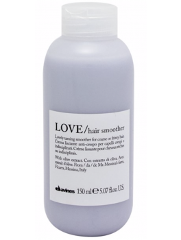 DavinesLovehairsmoother150ml-20
