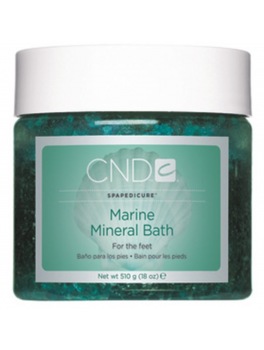CNDMarineMineralBATHSpaPedicure510g-20