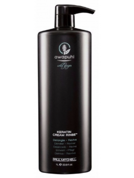 PAULMITCHELLAWAPUHIKERATINCREAMRINSE1000ML-20