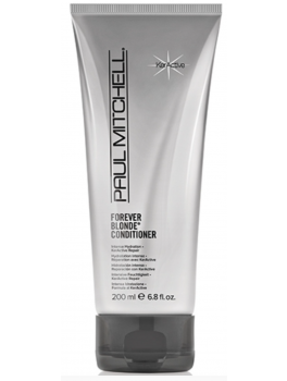 PaulMitchellBlondeForeverBlondeConditioner200ml-20
