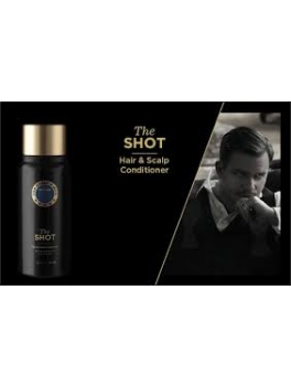 Top Shelf 4 Men The Shot 300 ml.-20
