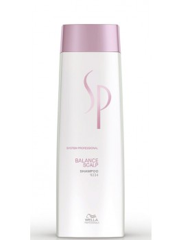 Wella SP Balance Scalp Shampoo 250 ml.-20