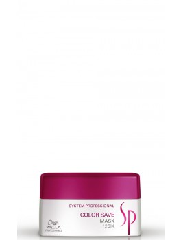 Wella SP Color Save Mask 200 ml-20