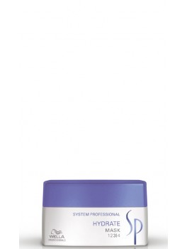 Wella SP Hydrate Mask 200 ml.-20
