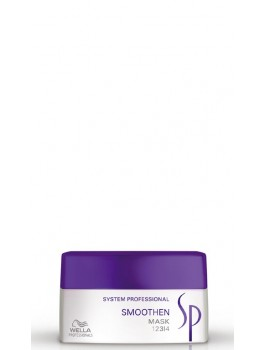 Wella SP Smoothen Mask 200 ml.-20