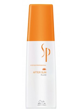Wella SP Sun fluid 125 ml.-20