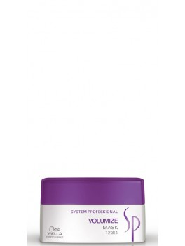 Wella SP Volumize Mask 200 ml.-20