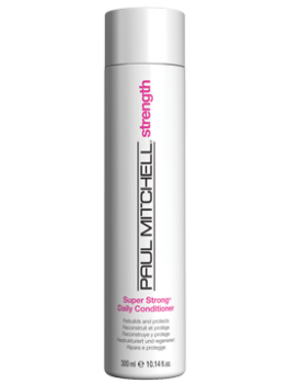 Paul Mitchell Super Strong® Daily Conditioner 300 ml-20
