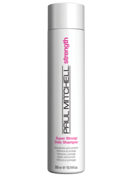 Paul Mitchell Super Strong® Daily Shampoo300 ml-20