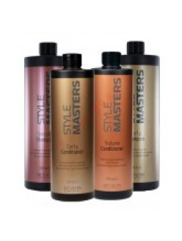 Stylemasters Smooth shampoo-20