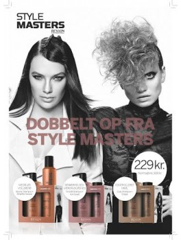 Style Masters Curly Look sæt-20