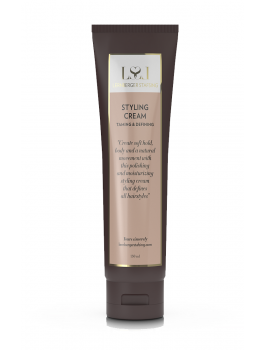 Lernberger and Stafsing styling cream 150 ml.-20