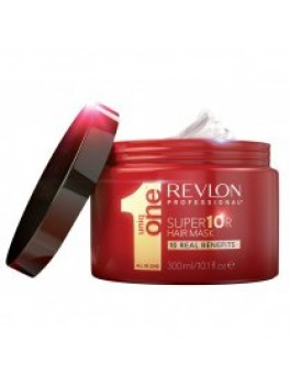 Uniq one Superior Hair Treatment Mask 300ml-20