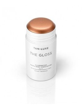 tan luxe THE GLOSS Instant-20
