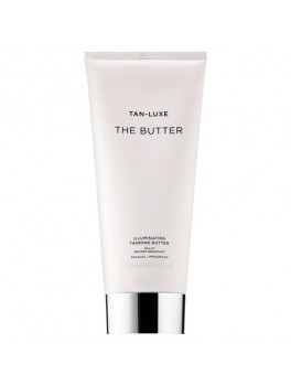 Tan Luxe the butter illumination tanning butter 200ml-20