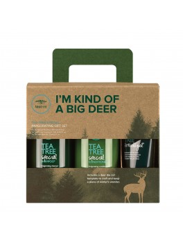 paul mitchell John paul mitchell tea tree special im kind of a big deer-20