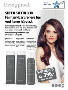 Living Proof super sættilbud 670 ml.-20