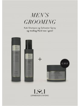 Lernberger and Stafsing Mens groomig + gratis voks! 540 ml-20