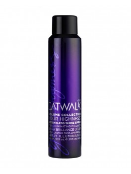 TIGI Weightless Shine Spray 200 ml.-20