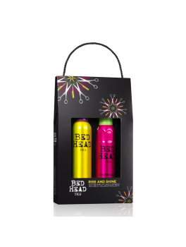 Tigi Bed head Rise and shine (ialt 438 ml.)-20
