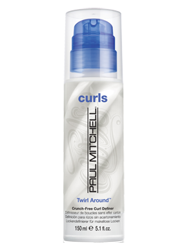 Paul Mitchell Twirl Around™150 ml-20