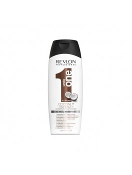 Uniq One Hair and Scalp All-In One Conditioning Shampoo Coconut 300 ml-20