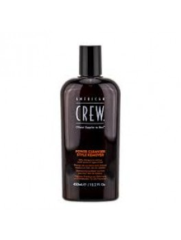 American Crew Power Cleanser Style Remover 250 ml.-20