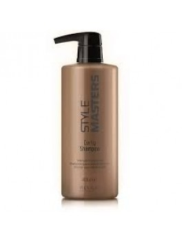 Stylemasters Curly shampoo 400 ml.-20