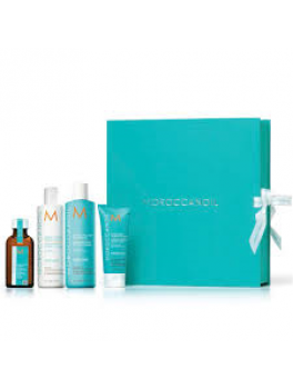 Moroccanoil Holiday Gift Collection Volume (ialt 625 ml.)-20