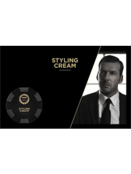 Top Shelf 4 Men Styling Cream 100 ml.-20