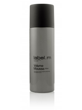 Label M Volume Mousse 200 ml.-20