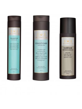 Lernberger and Stafsing For volume hair sæt + GRATIS Hairfume (ialt 530 ml.)-20