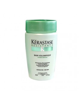 Kerastase Resistance Bain Volumifique 80 ml. MINI SIZE-20