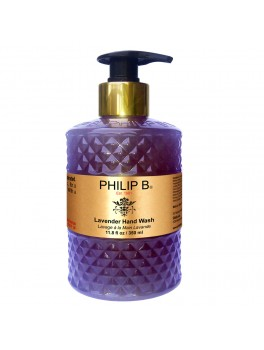 Philip B Lavender Hand Wash 350 ml.-20