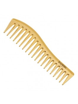 Balmain Golden Styling Comb-20