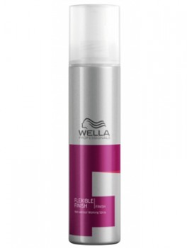 Wella Flexible Finish Spray 250 ml.-20