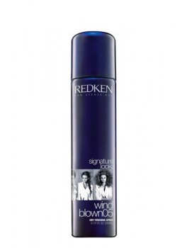 Redken Styling Signature Look Dry Finishing Spray Wind Blown 05 250 ml.-20