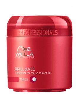 Wella Brilliance Color Treatment 150 ml.-20